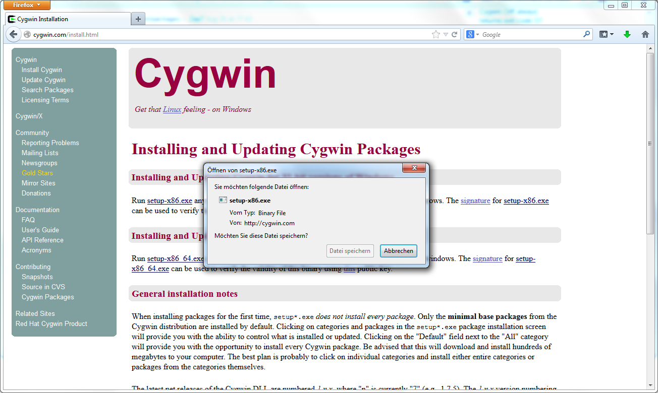 Windows10up.com Download Free watch movies online Awesome 9 of Cygwin Download ~ Feb 2016 watch